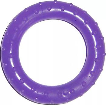 лучшая цена Эспандер MPSport кистевой фиолетовый 03-43К