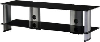 Фото - Подставка под телевизор Sonorous PL 3150 B-SLV подставка