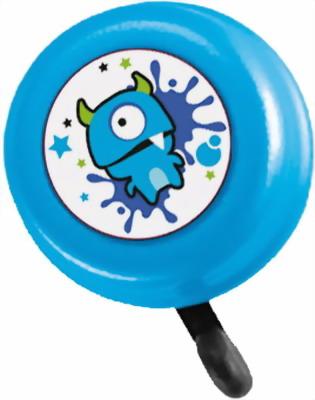 цена на Звонок Puky G 16 9983 blue голубой