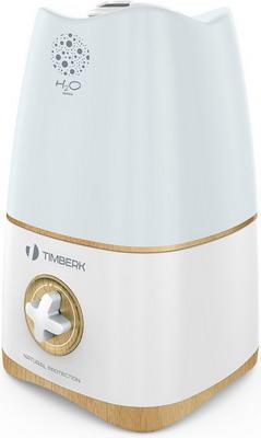 Увлажнитель воздуха Timberk THU UL 15 M (M2) белый увлажнитель воздуха timberk thu ul 15 m vt