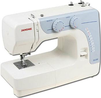 цена на Швейная машина Janome EL 530
