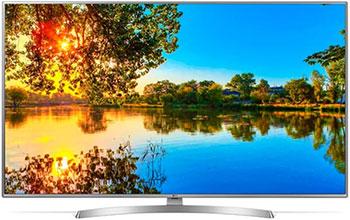 лучшая цена 4K (UHD) телевизор LG 50 UK 6550 PLD