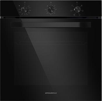 Встраиваемый электрический духовой шкаф MAUNFELD, EOEF.766 B2, Китай  - купить со скидкой
