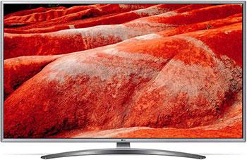 4K (UHD) телевизор LG 43 UM 7600 PLB