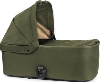 Люлька Bumbleride Carrycot Camp Green для Indie & Speed BAS-40 CG