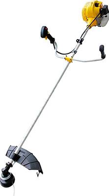 Триммер бензиновый Huter GGT-150 TX желтый 70/2/21 газонокосилка huter ggt 2500t pro 70 2 28