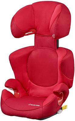 цена на Автокресло Maxi-Cosi Роди ХР 15-36 кг фикс пуппи ред 8756393120