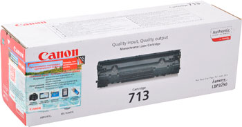 Картридж Canon 713 1871 B 002 Чёрный сканер 002 автомобильный диагностический bluetooth 327 b