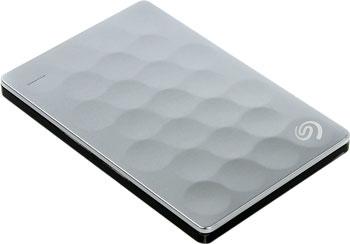Внешний жесткий диск (HDD) Seagate 1TB PLATINUM STEH1000200 внешний жесткий диск hdd накопитель