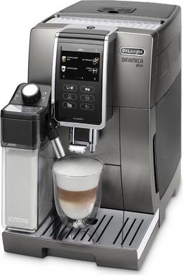 Кофемашина автоматическая De'Longhi ECAM 370.95.T Dinamica Plus
