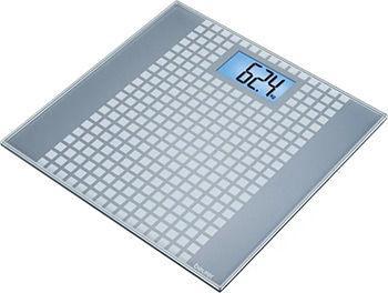 Весы напольные Beurer GS206 Squares