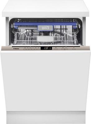 Полновстраиваемая посудомоечная машина Hansa
