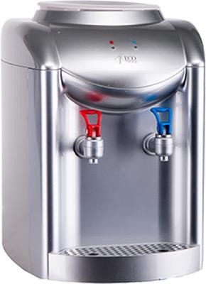 купить Кулер для воды Ecotronic K1-TE silver дешево