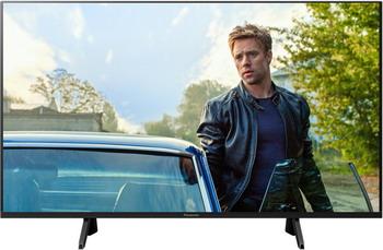 4K (UHD) телевизор Panasonic TX-50GXR700A 3d и smart телевизор panasonic tx 65czr950