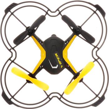 Квадрокоптер 1 Toy GYRO-Viper 2 4GHz 6-осевой real headless режим Т58982