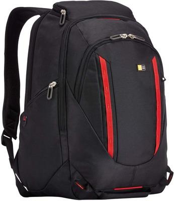Рюкзак Case Logic Evolution Plus для ноутбука 15.6'' (BPEP-115 BLACK) рюкзак case logic laptop