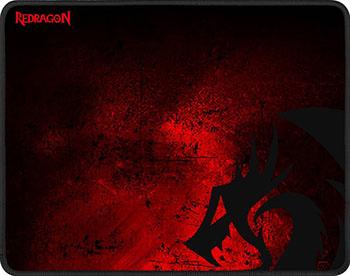 Коврик игровой Redragon Pisces 330х260х3 мм ткань резина (78229)