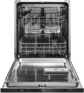 Полновстраиваемая посудомоечная машина LEX PM 6073