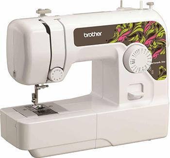 Швейная машина Brother Artwork31SE 4977766761772