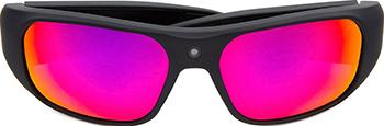 Фото - Экшн камера-очки X-TRY XTG375 UHD 4K 64 GB PINKY 3d очки