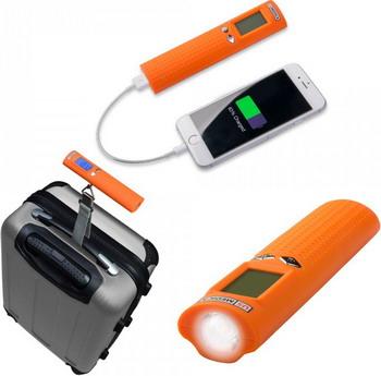 Весы для багажа US Medica Digital Luggage Scale 82
