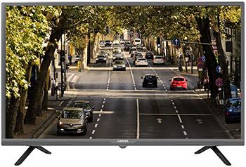 Фото - LED телевизор Harper 28R6752T gray led телевизор harper 49u750ts