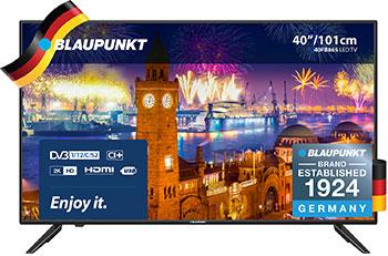 Фото - LED телевизор Blaupunkt 40FB865T черный телевизор