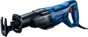 Сабельная пила, аллигатор Bosch GSA 120 06016B1020 пила bosch gsa 120 06016b1020