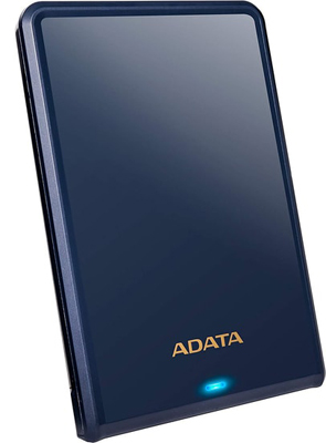 Фото - Внешний жесткий диск (HDD) A-DATA AHV620S-2TU31-CBL BLUE USB3.1 2TB EXT. 2.5'' внешний жесткий диск hdd western digital wdbyvg0020bbl wesn blue usb3 2tb ext 2 5