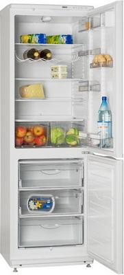 Двухкамерный холодильник ATLANT ХМ 6021-031
