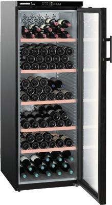 Винный шкаф Liebherr WTb 4212-20 цена