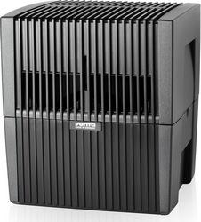 Мойка воздуха Venta LW 25 (черная) очиститель воздуха venta lw 81 белый