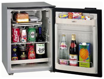 Автомобильный холодильник INDEL B CRUISE 042/V
