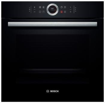 все цены на Встраиваемый электрический духовой шкаф Bosch HBG 634 BB1 онлайн