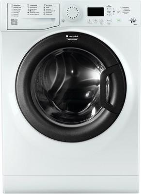 Фото - Стиральная машина Hotpoint-Ariston VMSG 702 B стиральная машина hotpoint ariston vmsg