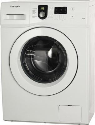 Стиральная машина Samsung WF 60 F1R0H0W/DLP стиральная машина samsung wf 60 f1r1f2w dlp
