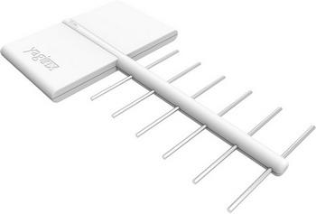 ТВ антенна Funke YaGINX + LTE фильтр