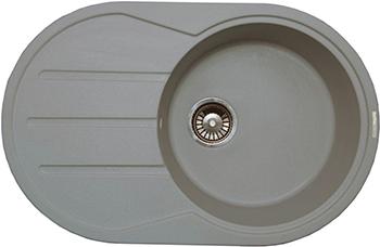 цена на Кухонная мойка LAVA E.2 (SCANDIC серый )
