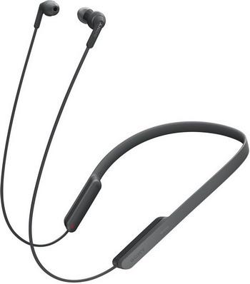 Вставные наушники Sony MDR-XB 70 BT черный цена