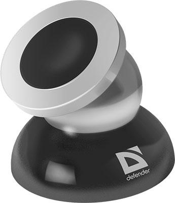 Автомобильный держатель Defender CH-106 (29106) автомобильный держатель defender ch 106 360° для смартфонов черный 29106