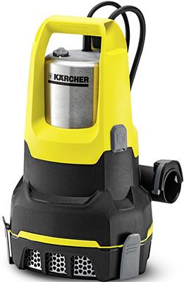 Насос Karcher SP 6 Flat Inox насос karcher sp 6 flat inox 1 645 505 0