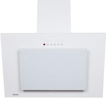 Вытяжка DeLonghi Etna bianco 60 акс��ссуар delonghi фильтр угольный кассетный фк комплект 2 штуки для etna 60 vettore 60