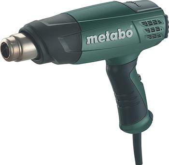 цена на Фен технический Metabo H 16-500 (601650000)