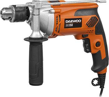 Дрель Daewoo Power Products DAD 950 дрель daewoo power products daa 1620 li