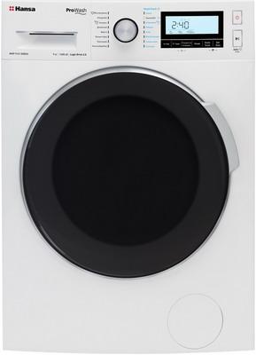 Фото - Стиральная машина Hansa WHP 9141 D5BSS стиральная машина hansa whp 6101 d3w класс a загр фронтальная макс 6кг