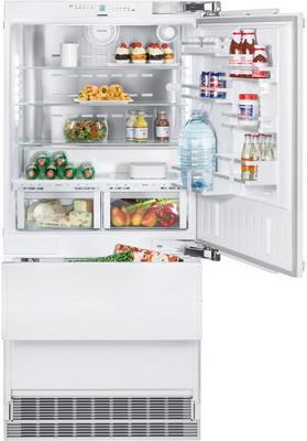 Встраиваемый многокамерный холодильник Liebherr ECBN 6156-22 liebherr ecbn 6156