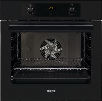 Встраиваемый электрический духовой шкаф Zanussi OPZA 4330 B
