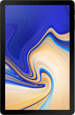 Планшет Samsung Galaxy Tab S4 10.5 SM-T835 64Gb черный