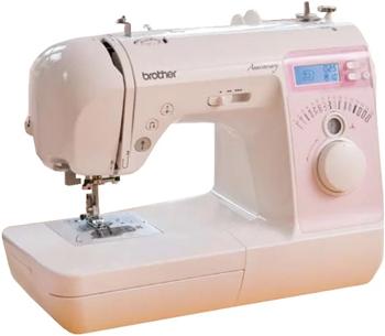Швейная машина Brother Innov-is 10 A 4977766655873 швейная машина brother innov is f420 белый