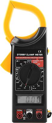 цена на Клемметр TEK DT 266